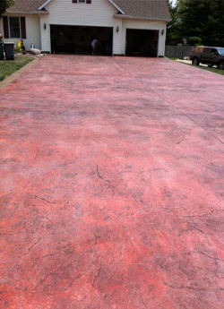 Residential Concrete Sangamon County