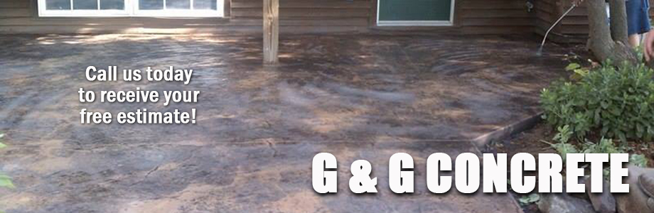 Concrete Floors Sangamon County